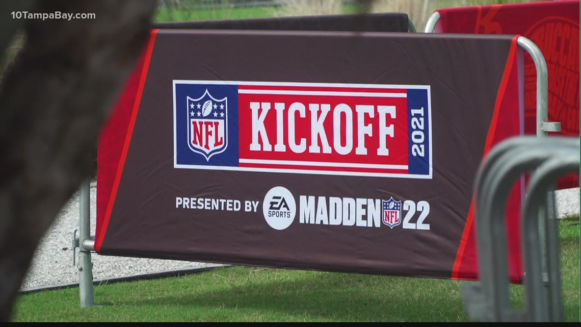 What to know about the free NFL Kickoff event at Julian B. Lane Park