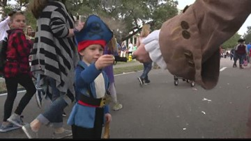 What you need to know for the Gasparilla Children's Parade
