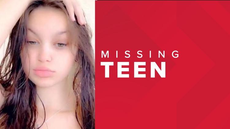 Deputies locate missing 15-year-old girl