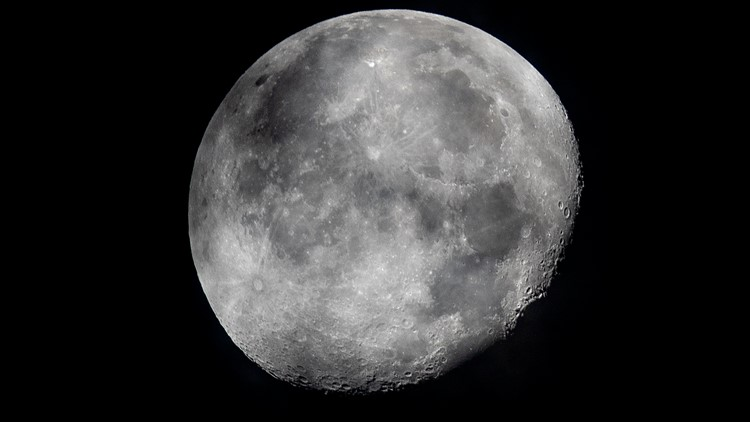 NASA selects 3 scientific investigation payloads to head to the lunar surface