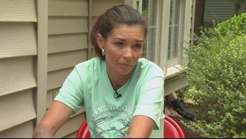 Mom gets arrested for confronting 'bullies' at elementary school