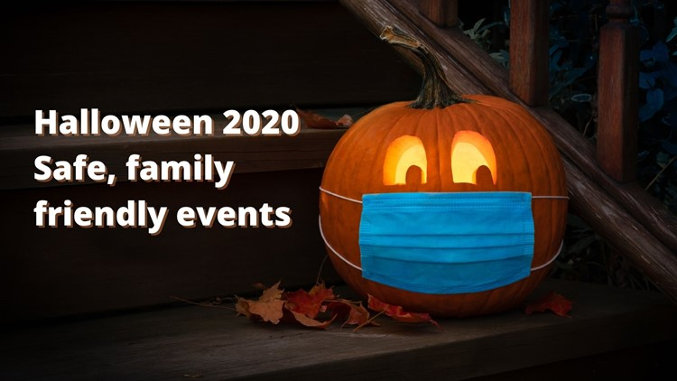 Halloween 2020: 8 safe, family-fun events around the Tampa Bay area