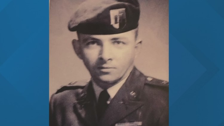 A veteran's long-forgotten cremated remains found in dusty St. Pete attic