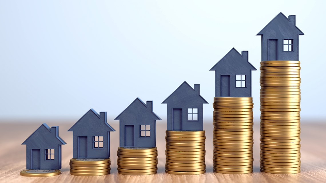 Why are rent prices so high in Tampa Bay?