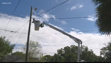 TECO customers to get one-time refund on bills in January