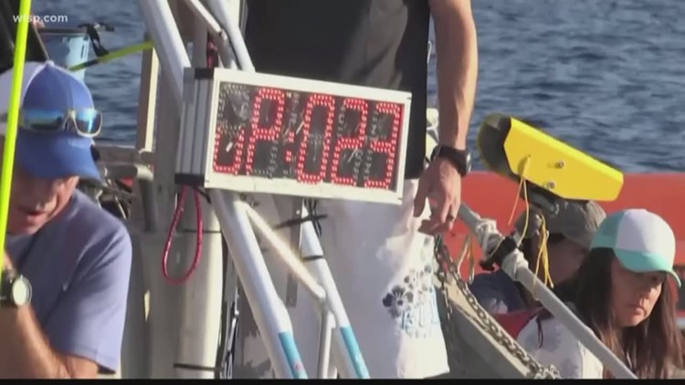 Russian man brings home World Free Diving Championship