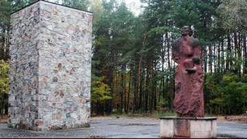 Sobibor death camp's last known survivor dies at 96