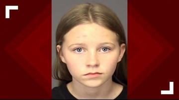 Police need your help to find this missing teen girl