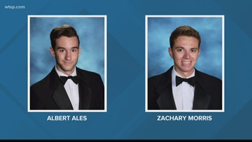 Scholarship fund created for 2 Bradenton teens killed in Peru crash