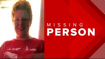 Missing Florida woman found safe