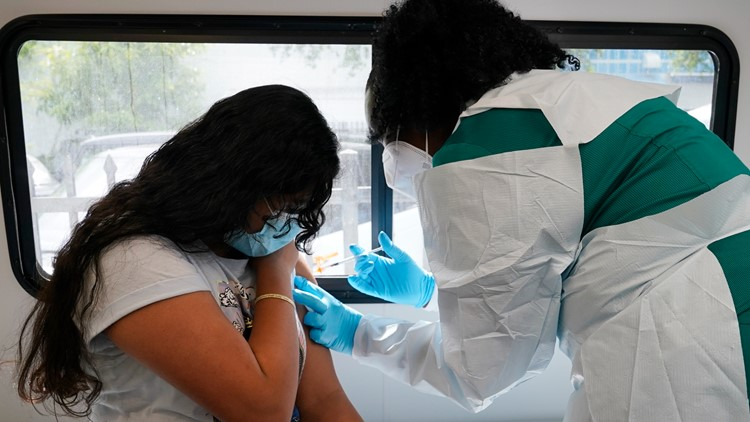 Florida data: Teens outpace other ages in getting COVID-19 vaccine — but still have to catch up