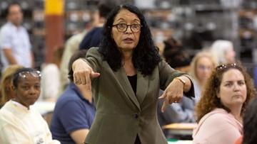 Ron DeSantis suspends Palm Beach County supervisor of elections