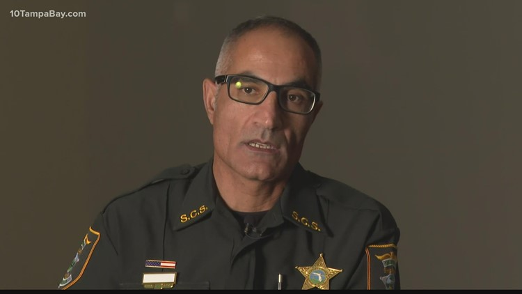 Sarasota sheriff's deputy, former interpreter in Afghanistan, able to bring 33 relatives to the US
