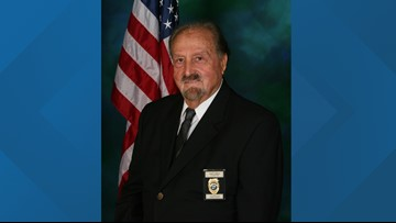 Palm Harbor Fire Rescue announces the passing of fire commissioner of almost 24 years