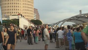 Tampa Riverfest kicks off Friday