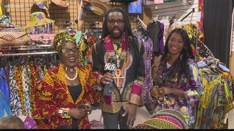 Pop-up African cultural market set for Saturday in Tampa