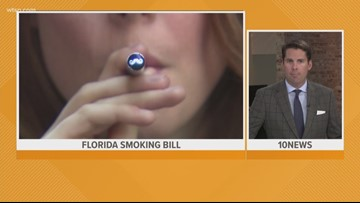 Vape epidemic: Hernando County leaders look to curb student usage