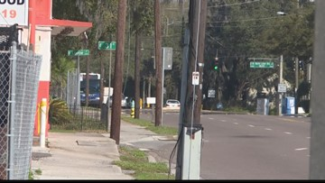 18-year-old woman shot, killed in Tampa