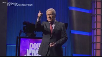 Survivor to Alex Trebek on pancreatic cancer's persistence: 'Finish it'