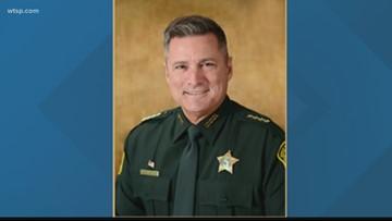 Citrus County sheriff hits, kills pedestrian on US 19