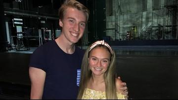 Bay Area teens make Broadway debuts
