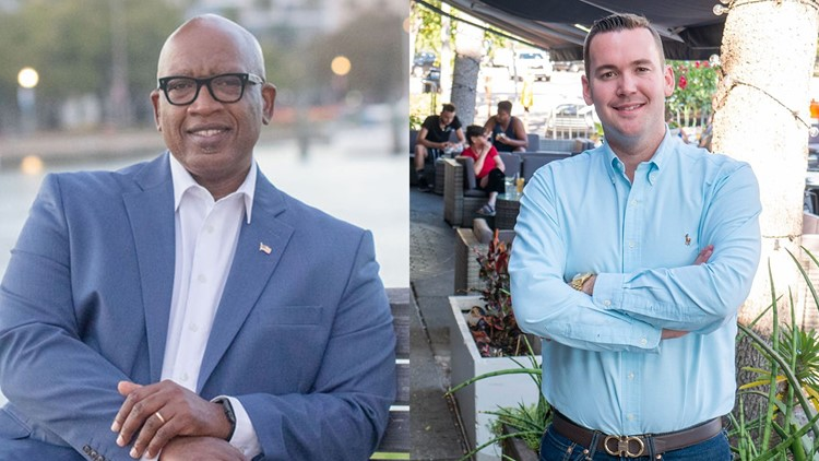 10 Questions with St. Petersburg's mayoral candidates