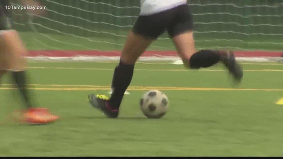 Florida House passes bill banning transgender girls from school sports