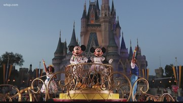 Disney extends closures 'until further notice' in effort to combat coronavirus