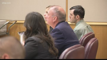 First witness testifies in John Jonchuck murder trial