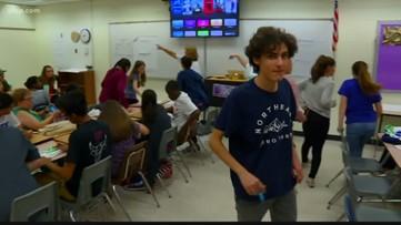 How local school districts are preparing for coronavirus