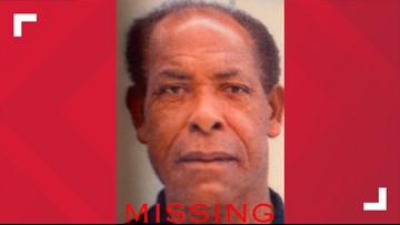 Sarasota police find missing man safe