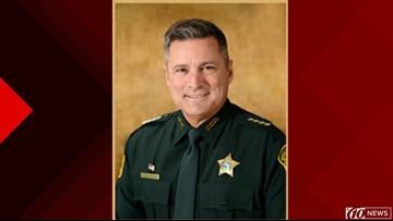 Citrus County sheriff hits, kills a pedestrian