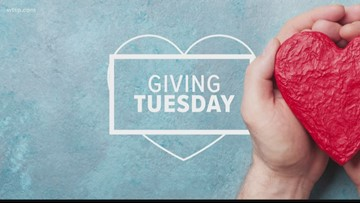 There is still time to donate to your favorite charity on Giving Tuesday
