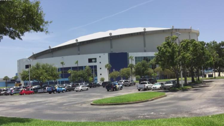 Mayor Kriseman: Effort to bring in Tropicana Field site redevelopment consultant 'derailed'