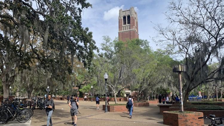Florida university union joins lawsuit against state's 'intellectual diversity' law