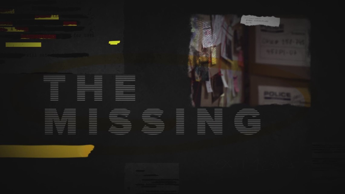 The Missing: Zachary Bernhardt's family won't give up hope