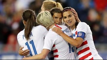 Equal Pay Debate: Examining US Soccer's wage gap