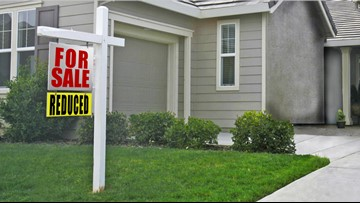 Mortgage rates hit the lowest levels in three years