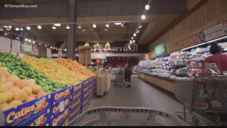 Grocery prices are going up: Here's how you can save