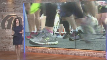 Here's how you can still run the Skyway 10K