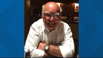 Missing Sarasota man who has dementia found safe