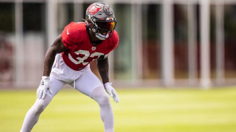 Arians: Jordan Whitehead is 'full speed' ahead of Week 2