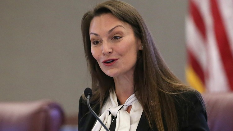 Nikki Fried to hold COVID-19 briefing as Florida sees surge in cases