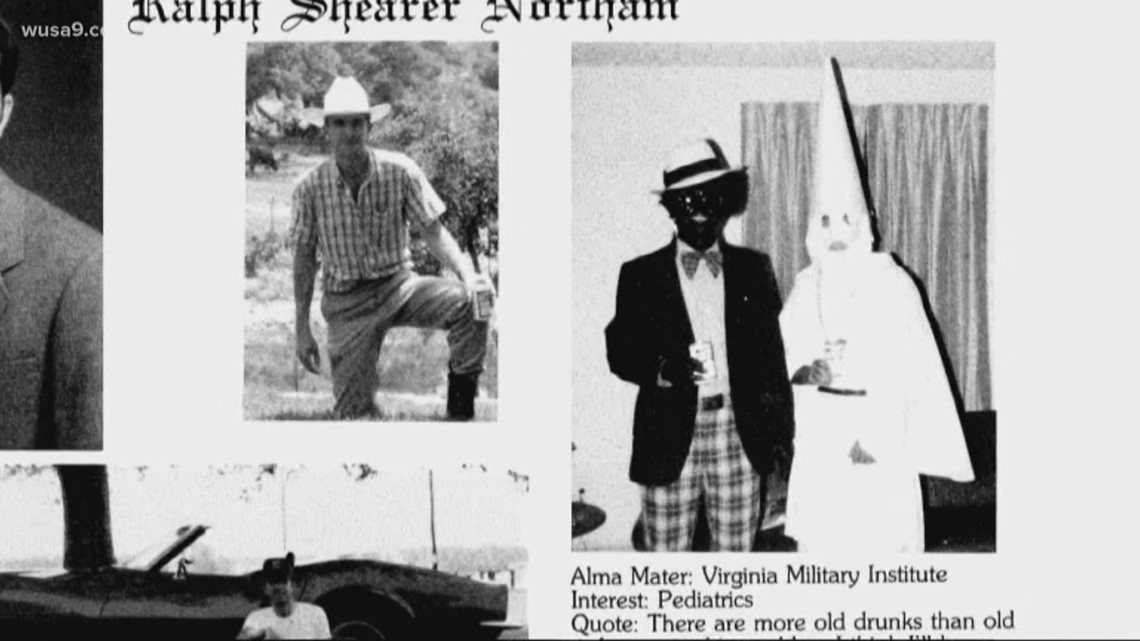 Investigators can't say for sure if Virginia Gov. Ralph Northam wore blackface in yearbook photo