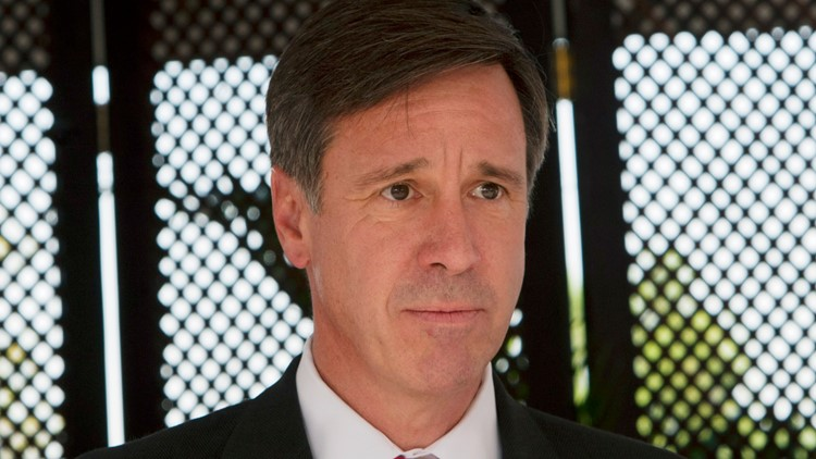 Marriott CEO Arne Sorenson dies at age 62 after battle with pancreatic cancer