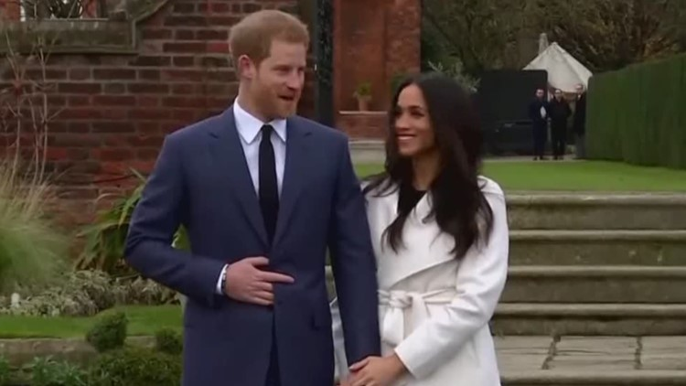 Royals Harry and Meghan step away, but what does that mean?