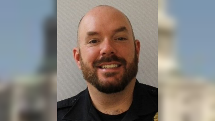 Capitol officer killed in ramming attack lies in honor