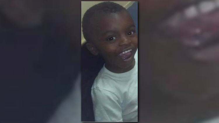 MISSING: 4-year-old boy from Baltimore