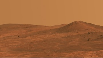 Former NASA scientist: We found life on Mars in the 1970s