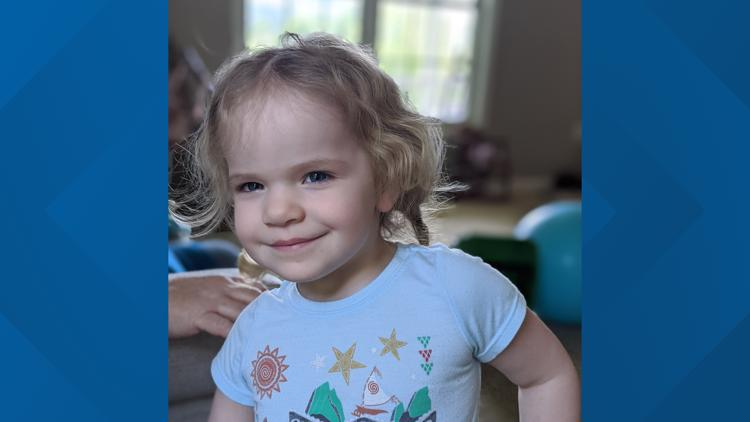 Their 3-year-old daughter died suddenly from undiagnosed diabetes. Now, this family hopes to help others